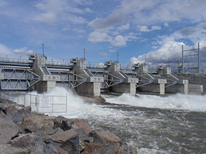 Hydropower & Hydroelectric Services