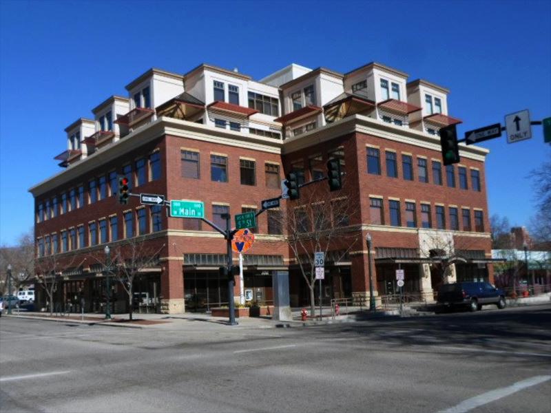 Deere & Ault Boise - 420 W Main St