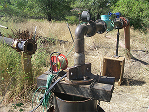 Thornton - Alluvial Well Field Investigation